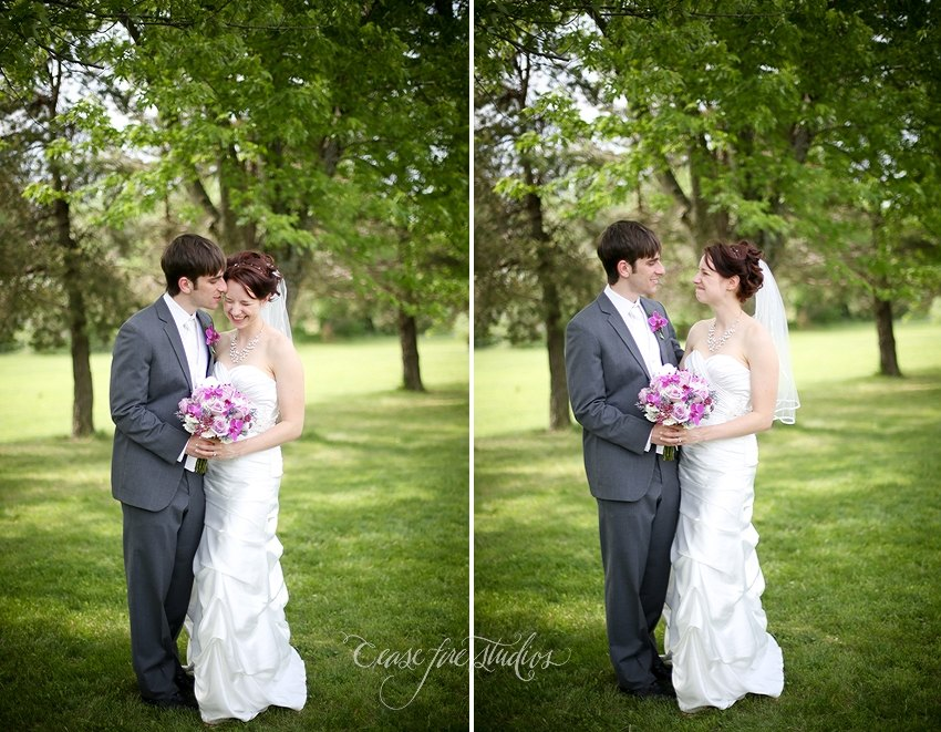Maryville Missouri wedding photographer NWMSU northwest bearcats