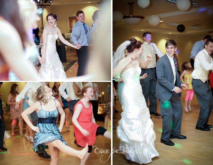 Maryville Mo wedding photography NWMSU ballroom aramark