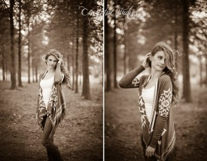 senior portrait lenox creston iowa southwest IA photographer photography girl outdoors