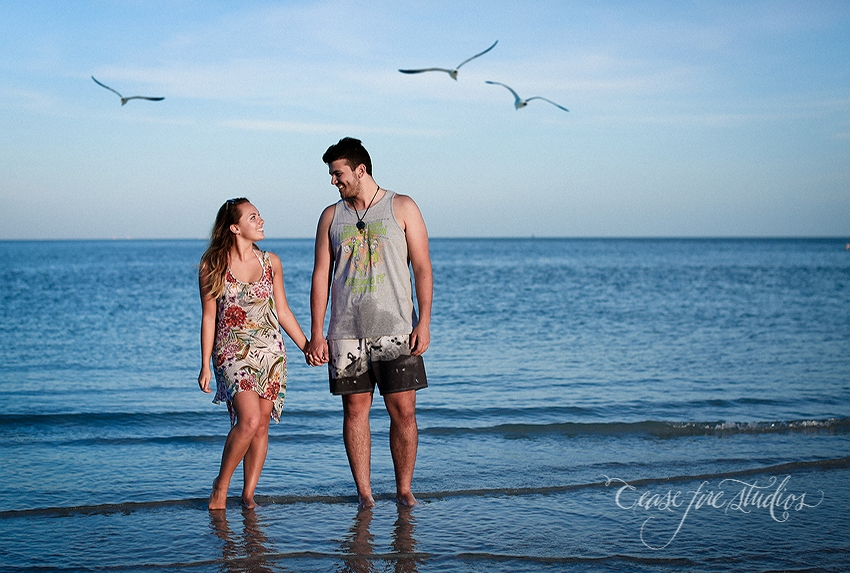Sanibel Island beach portraits.  Captiva Florida Family, couples Fort Myers