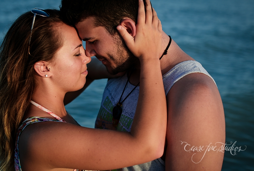 Sanibel Island sunset portraits.  Weddings, couples, beach, Captiva, Ft Myers, Beach photography, photos
